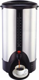 Наливной кипятильник - кофеварочная машина GASTRORAG DK-100
